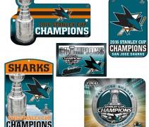 Sharks SC Signs