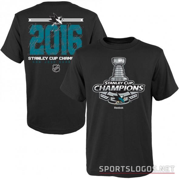 Sharks SC t-shirt 2