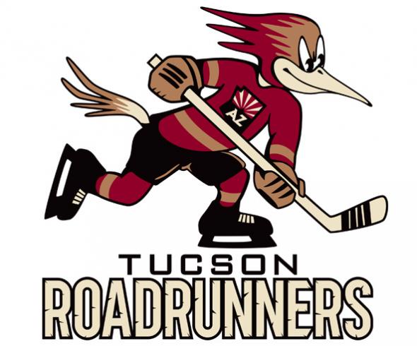 Tucson Roadrunners 1