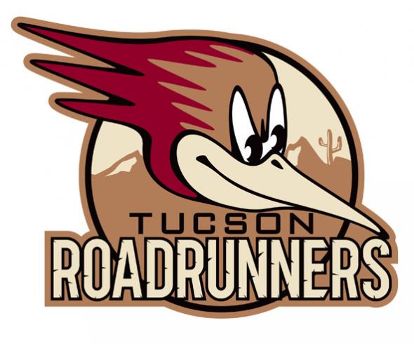 Tucson Roadrunners 2