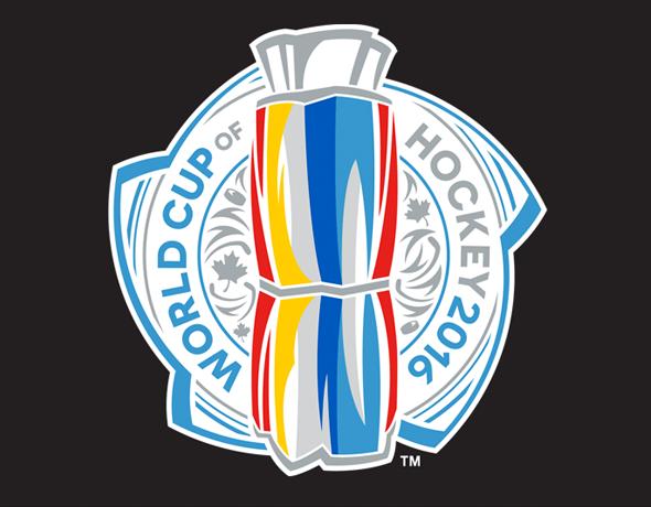 WWorld Cup 2016 Logo