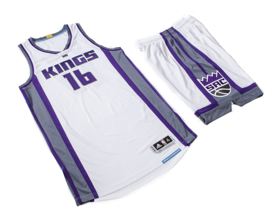 Sacramento Kings go ahead and officially unveil new uniforms  b3fb84866