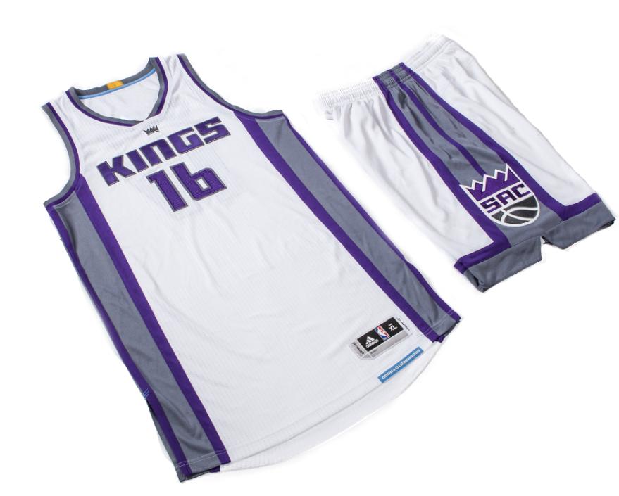 Sacramento Kings go ahead and officially unveil new uniforms  b3fb84866