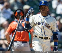Cano Mariners Retro Alternates