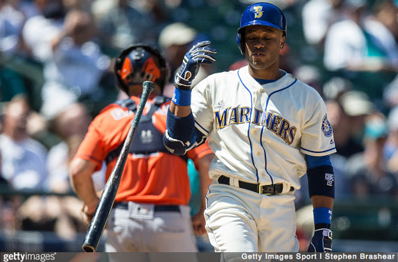 Mariners Manager Blames Retro Uniforms For Poor Record