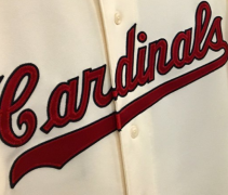 Cardinals 1956 f