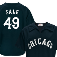 sports shoes 501ce fa44c Chris Sale gets benched for cutting up 1976 White Sox ...