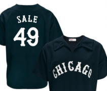 Chris Sale Throwbacks 4