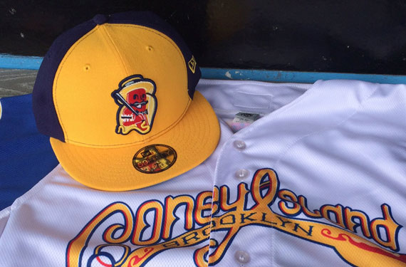 Brooklyn Cyclones celebrate independence as Coney Island Franks