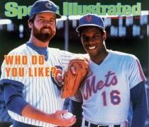 Mets Cubs 1984