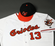 Orioles throwback f