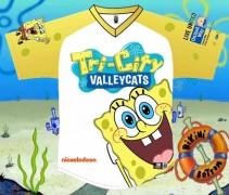 SpongeBob Jersey