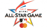 Unveiled 2017 MLB All-Star Game Logo Miami