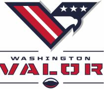 Washington Valor f