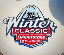 2017 Winter Classic Logo f