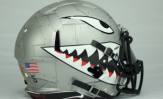 Air Force helmet f