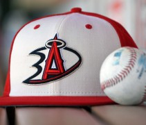 Angels Ducks Cap 2016