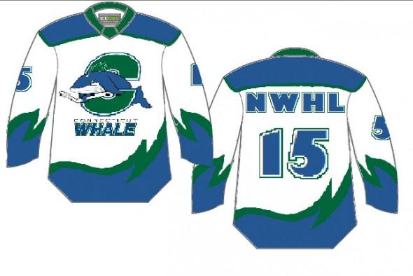 Connecticut Whale 2015-16