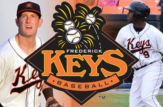 Star Spangled Baseball: The Story Behind the Frederick Keys