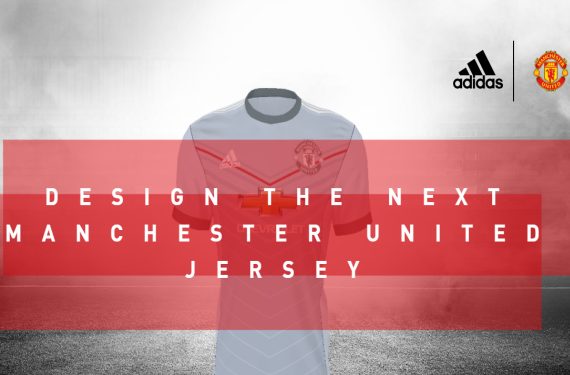 save off 0d50f e65ba Manchester United will let their fans design their next ...