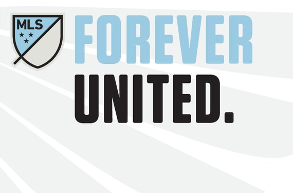 Minnesota United FC will keep their name and logo for move to MLS