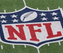 NFL logo f