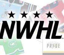 NWHL Jersey Vote