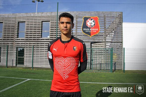 OGC Nice Stade Rennais tribute 1