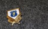 Oshawa Legionaries cooperstown pin 2016