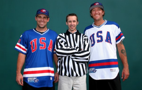 Miracle on Ice Jerseys, 2015