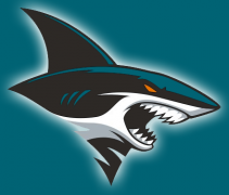 Sharks New Logo