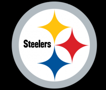 Steelers color rush f
