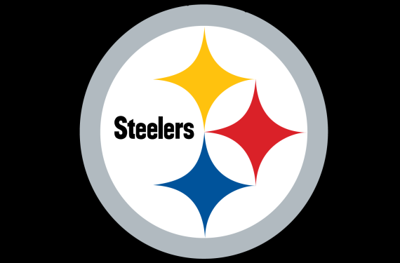 Pittsburgh Steelers will wear all-black for Color Rush on Christmas