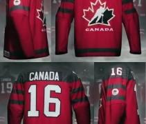 Team Canada New Hockey Jersey