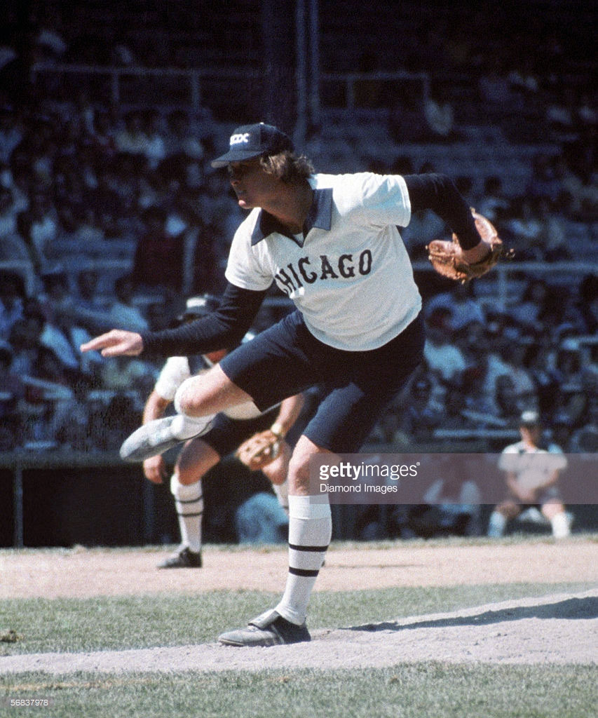 A Short Experiment: The Story of the Chicago White Sox Shorts