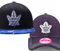 leafs old vs new
