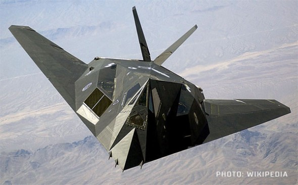 Lockheed Nighthawk