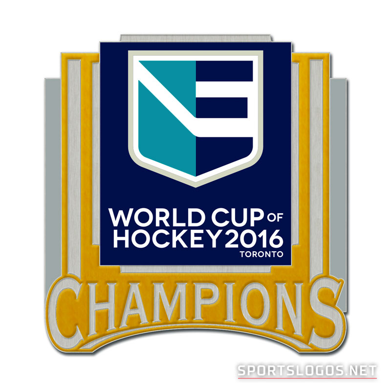 Team Europe, Your 2016 World Cup of Hockey Phantom Champs!