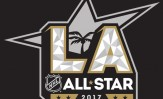 Los Angeles All-Star NHL 2017