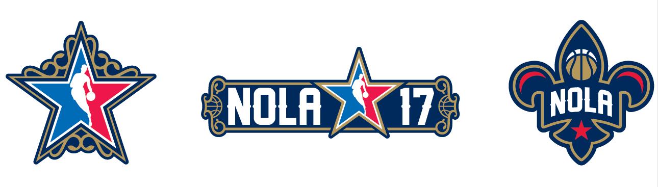 NBA All Star 2017 3