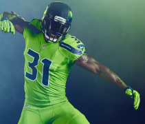 Seattle color rush