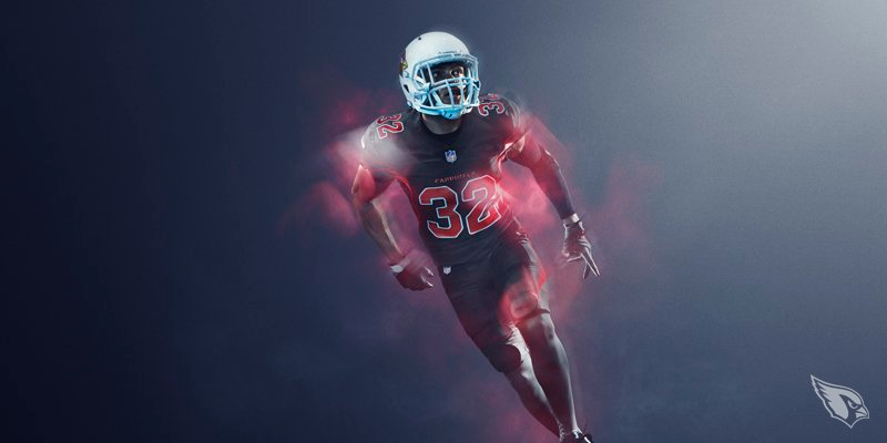 0ed8b55cccb All 32 NFL Teams unveil new 2016 Color Rush uniforms