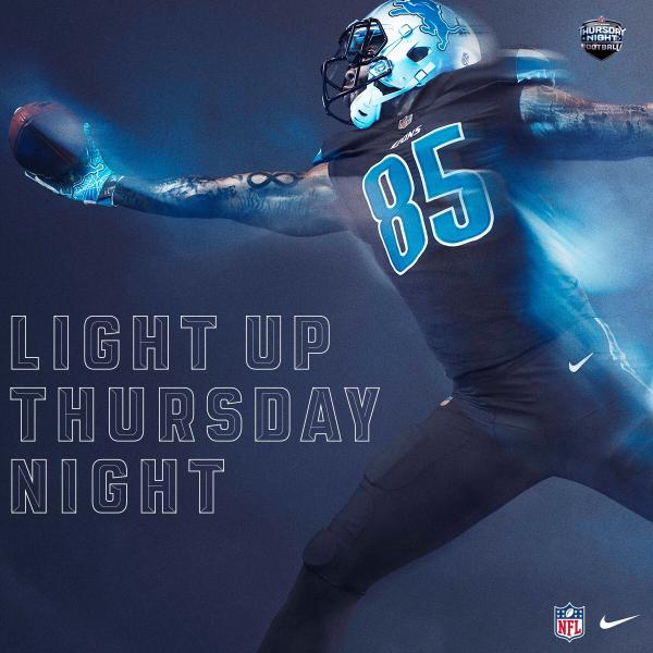 brand new 1011d 7ceb9 All 32 NFL Teams unveil new 2016 Color Rush uniforms | Chris ...