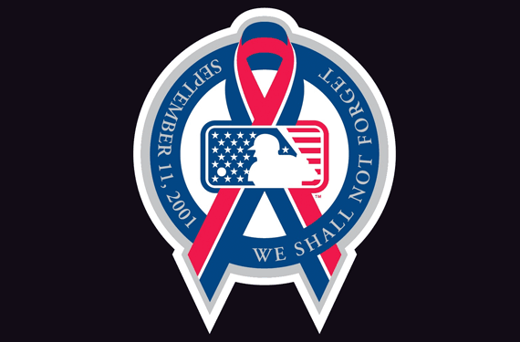 Mets, Yankees, MLB to Mark 9/11 20th Anniversary with On-Uniform Tributes