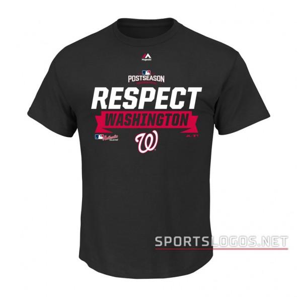 2016 Washington Nationals LDS Champs Shirt