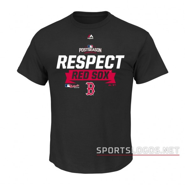 Boston Red Sox 2016 LDS Champs Shirt