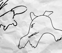 Bucs Draw Logos