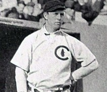 Chicago Cubs 1908 World Series Uniform