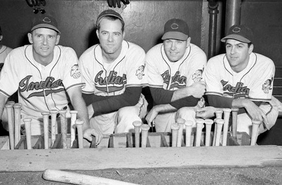 Cleveland Indians 1948