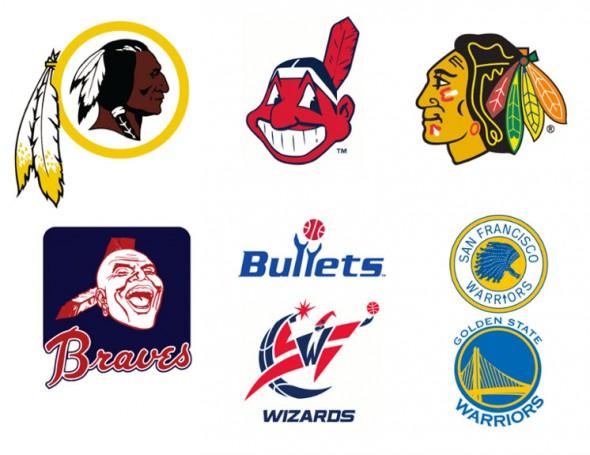 Controversial Logos
